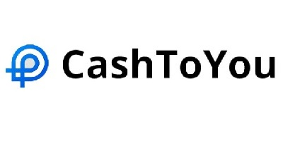 Займ без проверок в CASH TO YOU